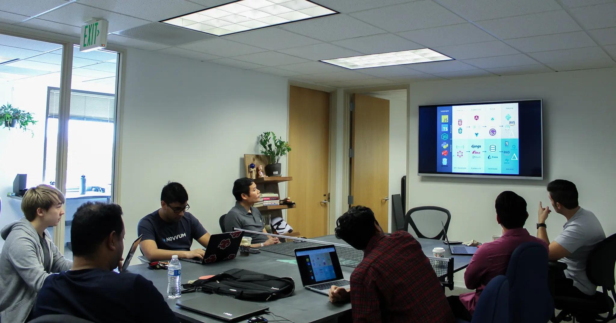 #FullStackRecap: Building a Tech Community in Orange County