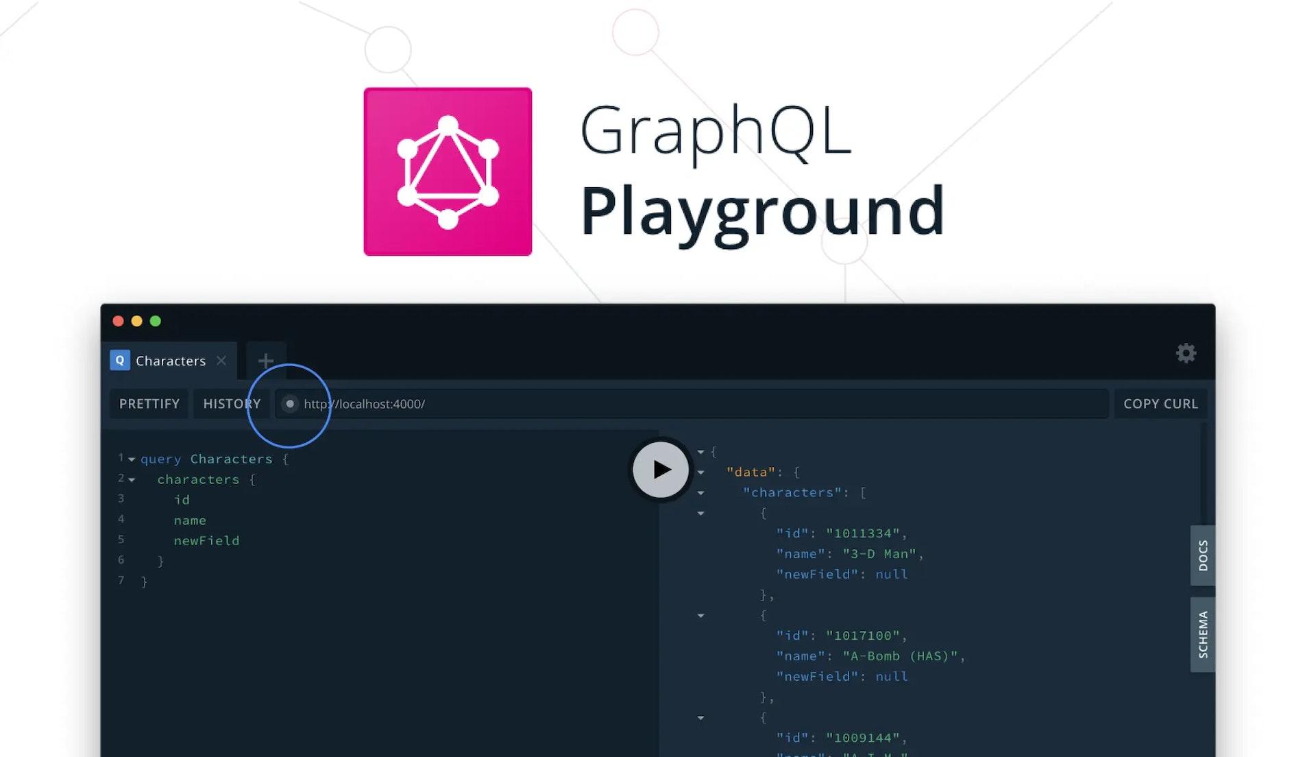 graphql-playground v1.8.8: Introducing SchemaPolling