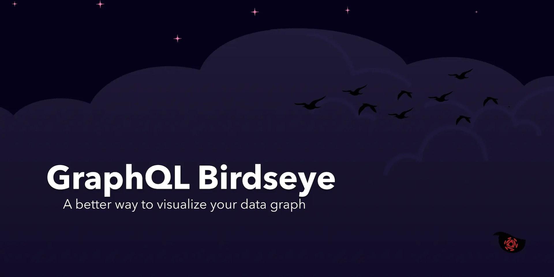 Introducing GraphQL Birdseye 🦅
