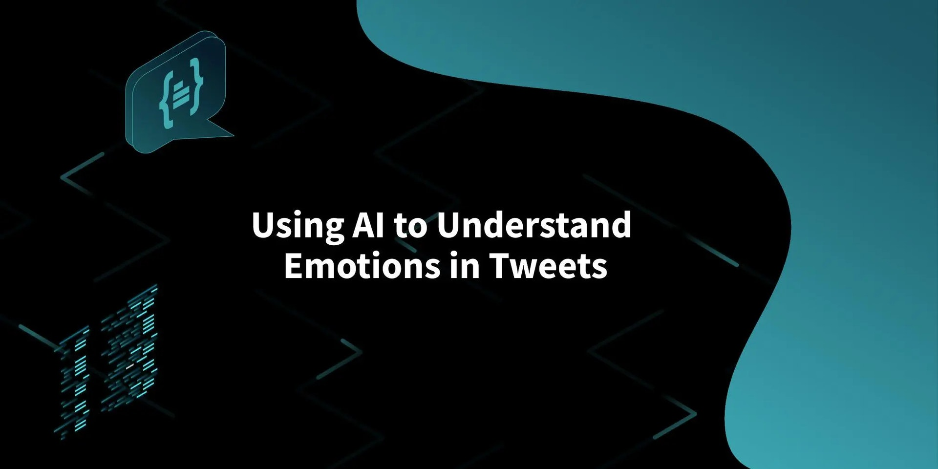 Using Artificial Intelligence to Understand Emotions in Tweets